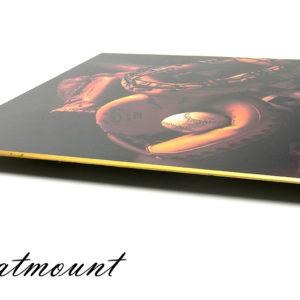 Floatmount Cover
