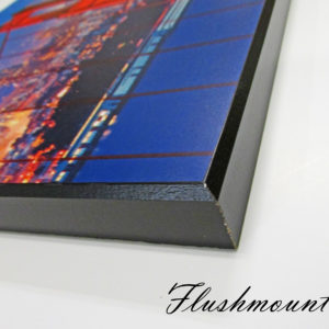 Flushmount cover