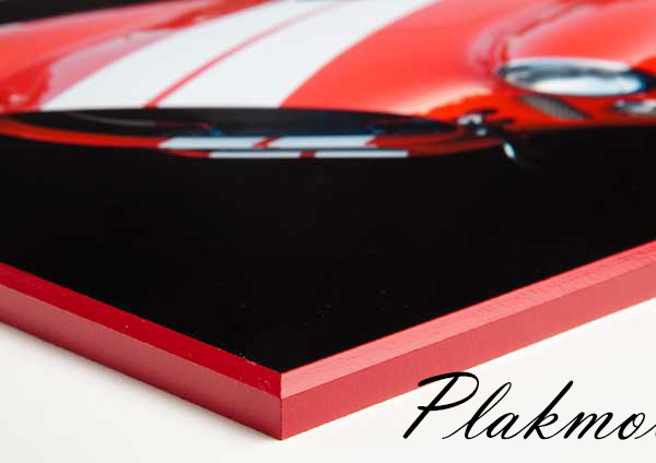 Plakmount cover