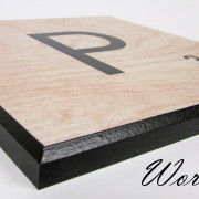 Word Tiles Cover