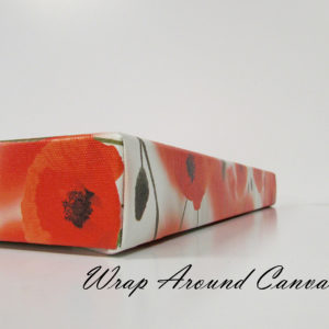 Wrap Around Canvas Cover