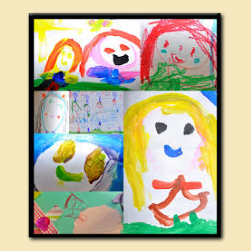 Children's Artwork